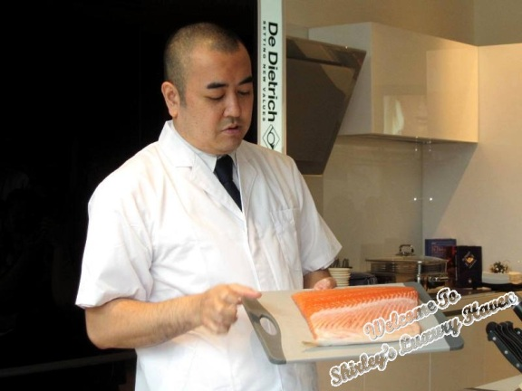 chef takahashi hashi japanese restaurant singapore