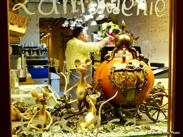 Navidad en Colonia, decoración festiva por El Guisante Verde Project