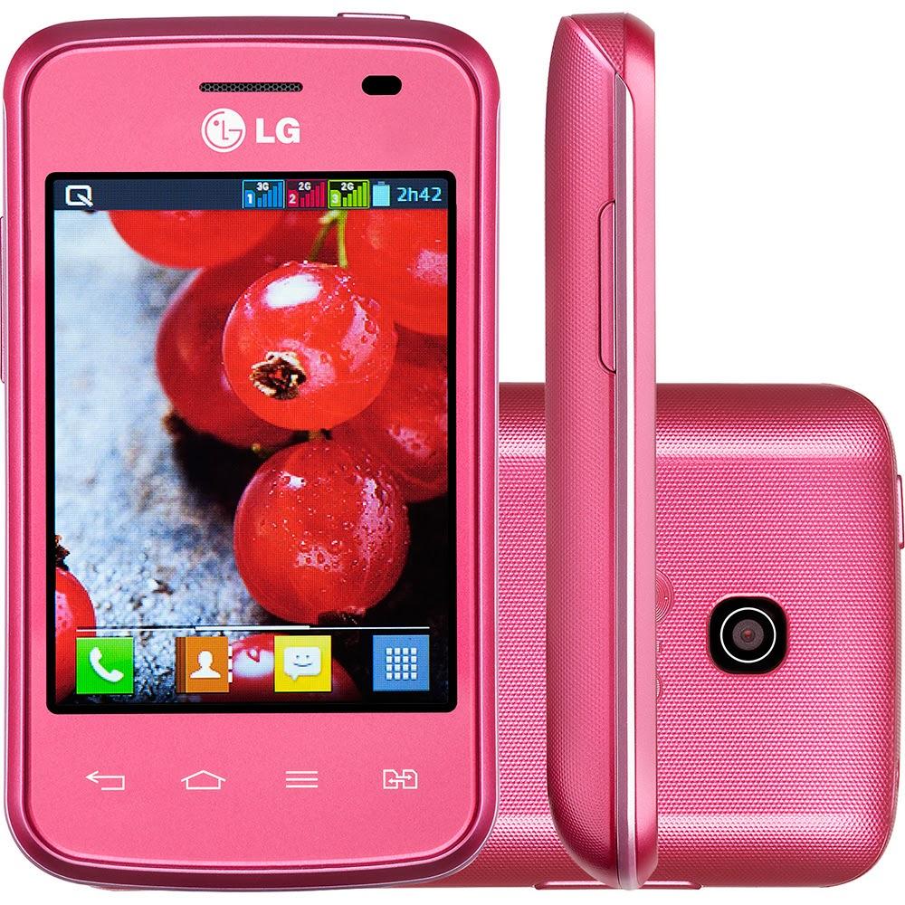 Harga LG Optimus L1 II Tri E475