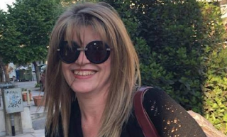 Θεσσαλονίκη: Πέθανε η δημοσιογράφος Κύα Τζήμου – Το κορίτσι που γελούσε στα δύσκολα