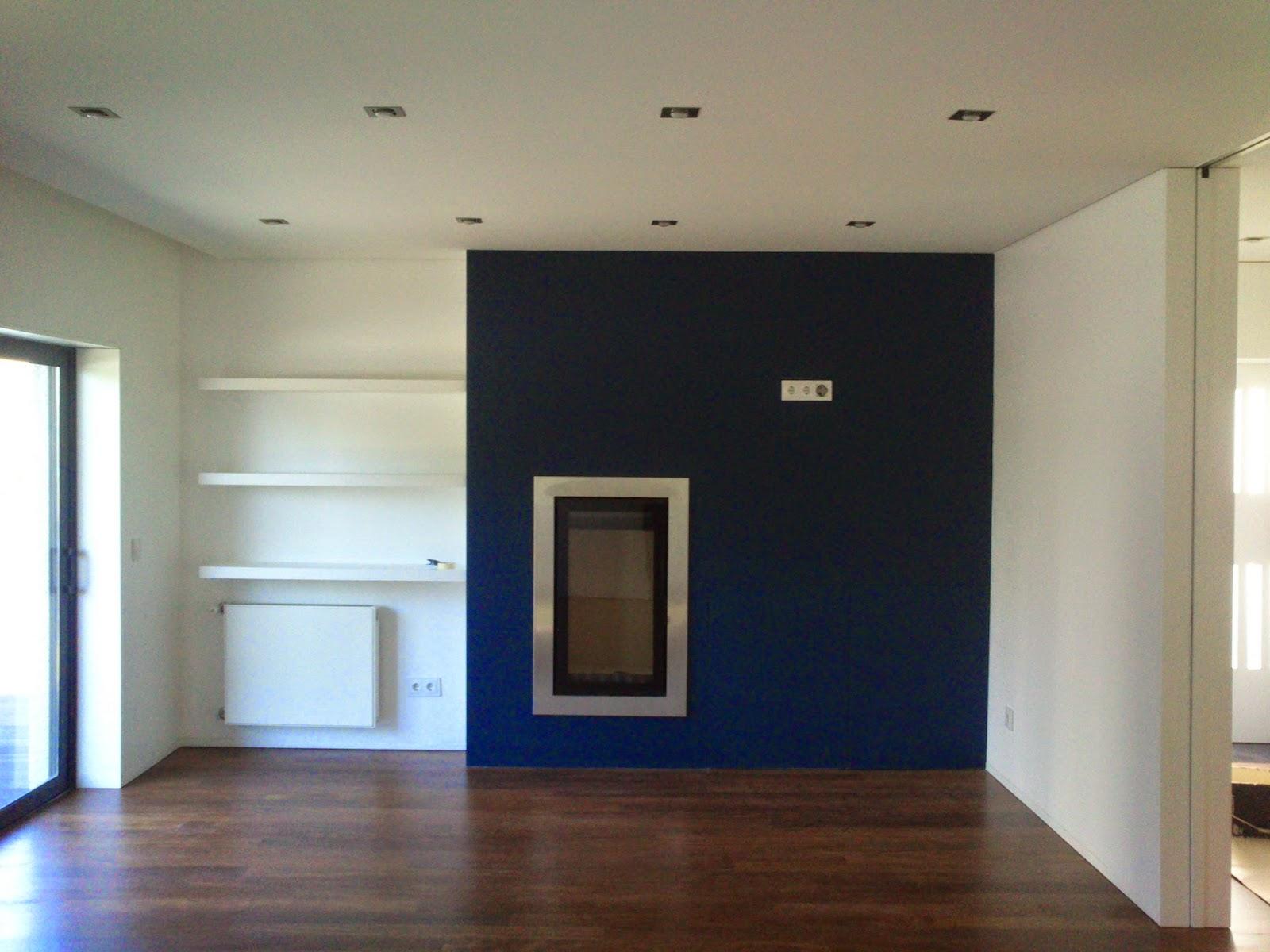 Oficina de obras paredes e tetos em pladur - Paredes de pladur ...