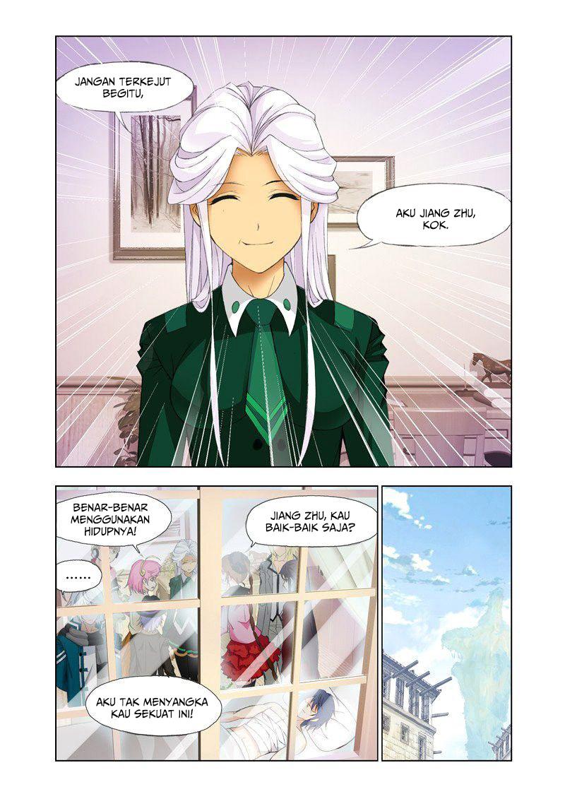 Baca Komik Manga Soul Land Chapter 115 Komik Station