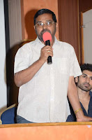 Jeelakarra Bellam Movie Team Special Meet Event