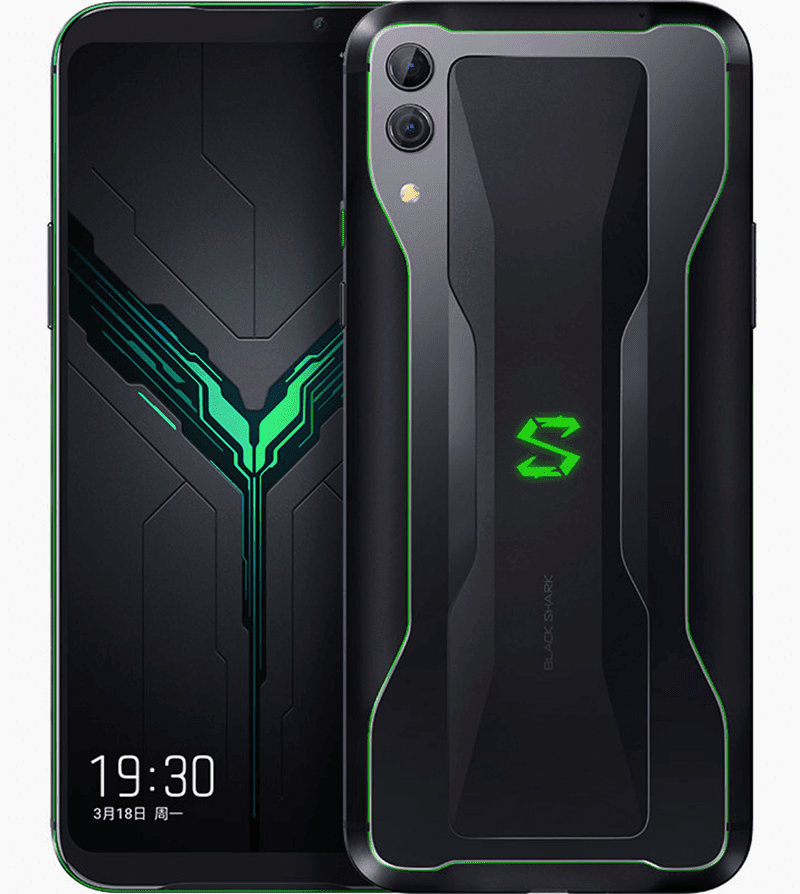 Black Shark 2 released with improved liquid cooling and monster gaming-grade specs