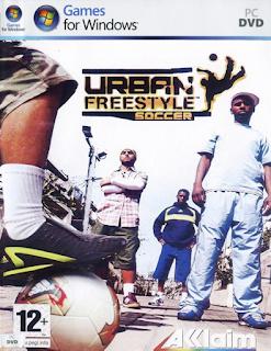 Urban Frestyle Soccer