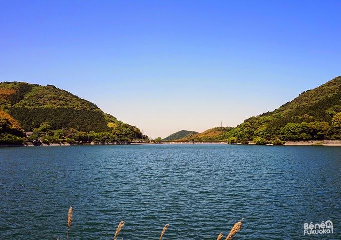 Kawachi water storage
