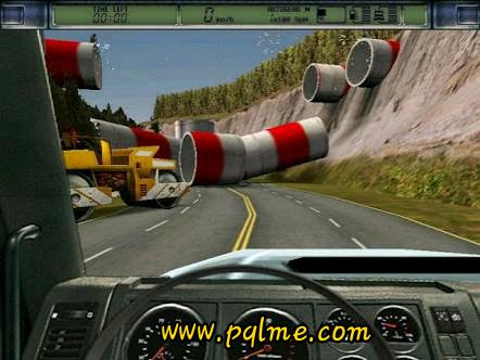 تنزيل لعبة Euro Truck Simulator 2 للكمبيوتر
