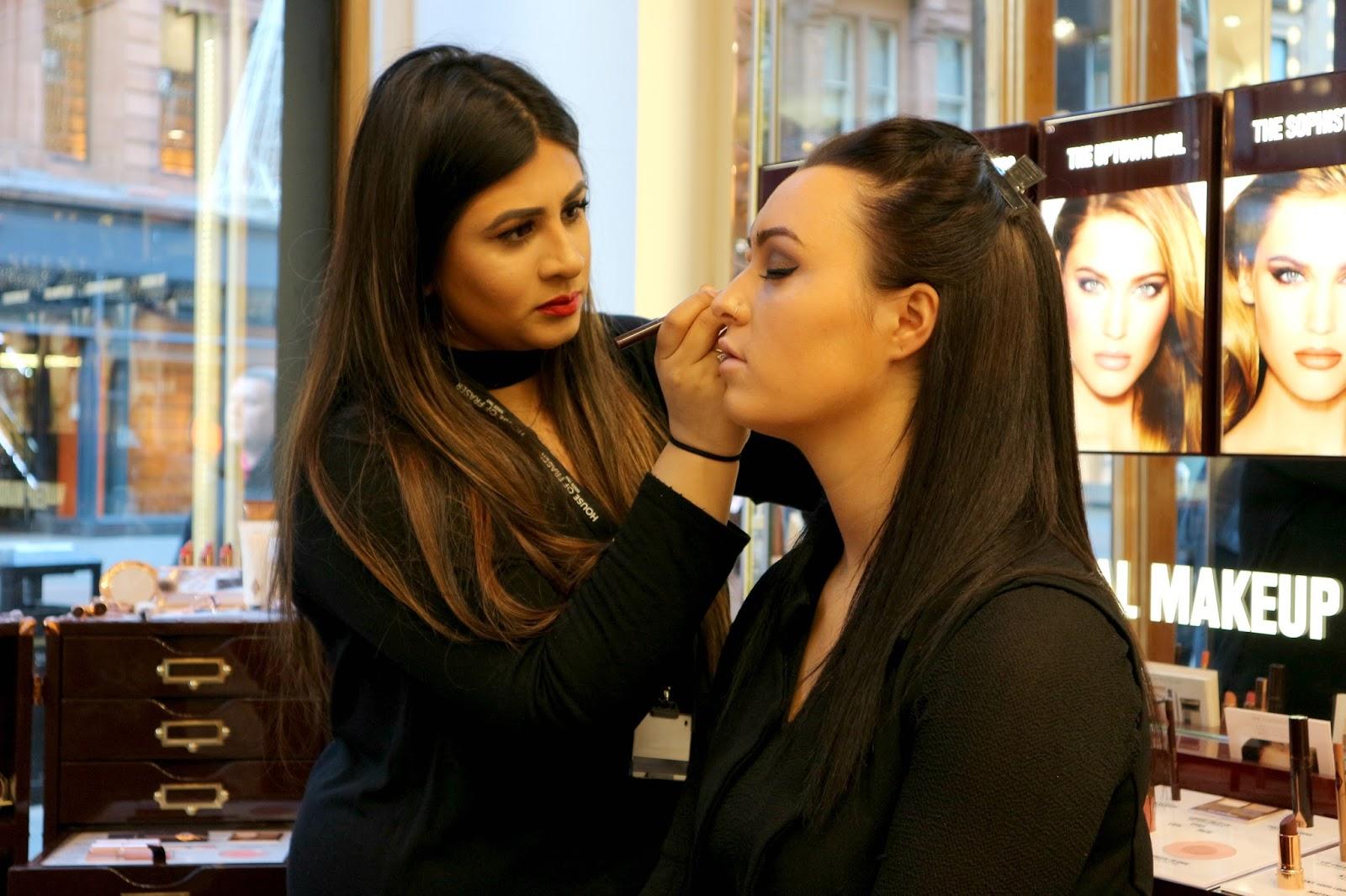 Charlotte Tilbury Makeup Masterclass