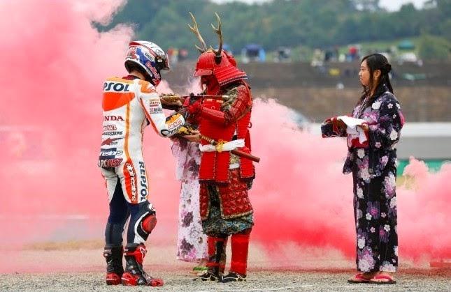 MotoGP Jepang: Jadwal dan Hasil