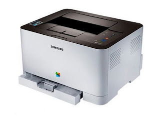 skillful shading from your dwelling household purpose easily utilizing the  Samsung Xpress SL-C410W Drivers Download, Review, Price