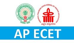 AP ECET Online Application 2017