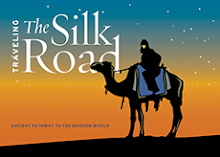 SILK ROAD EXHIBIT