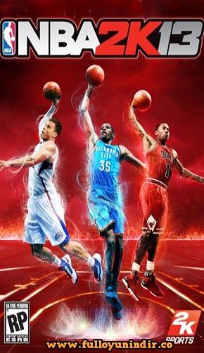 NBA 2K13 PSP