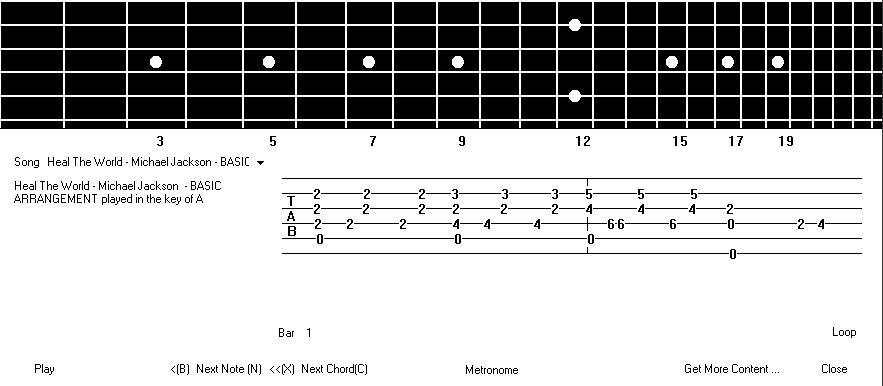 Guitar guitar tabs 007 theme song : Acoustic Guitar Tabs: Acoustic Guitar Tabs