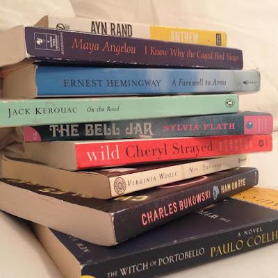 Manfaat Dalam Membaca Buku