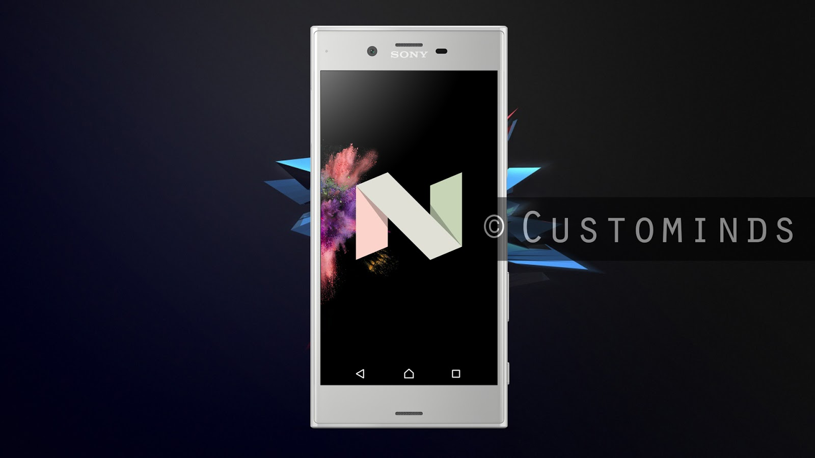 Sony Xperia Z5 [E6683] Android 7 0 Nougat - Features and