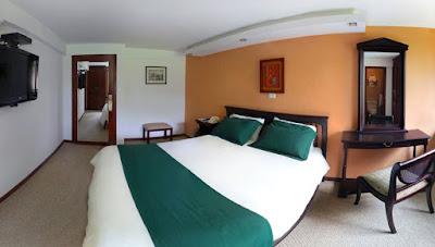 Hoteles cercanos al nuevo Aeropuerto de Quito