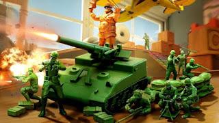 Army Men Strike Apk Beta 2.95.0