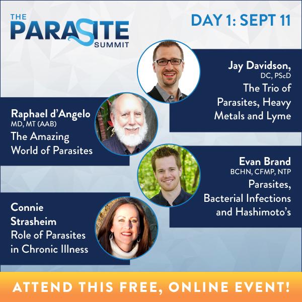 soda von parasiten anpassung an lebensweise