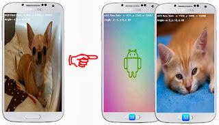 Cara Menukar Gambar Anak Anjing Di Smartphone Samsung
