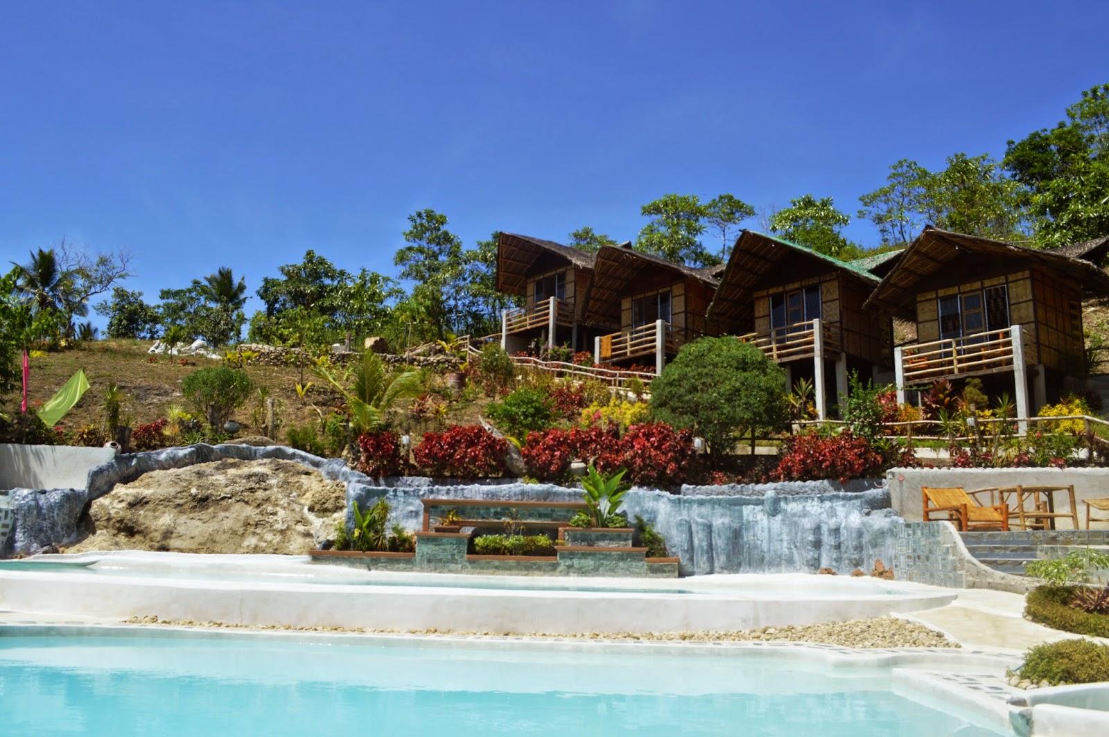 Asturias Cebu Beach Resorts