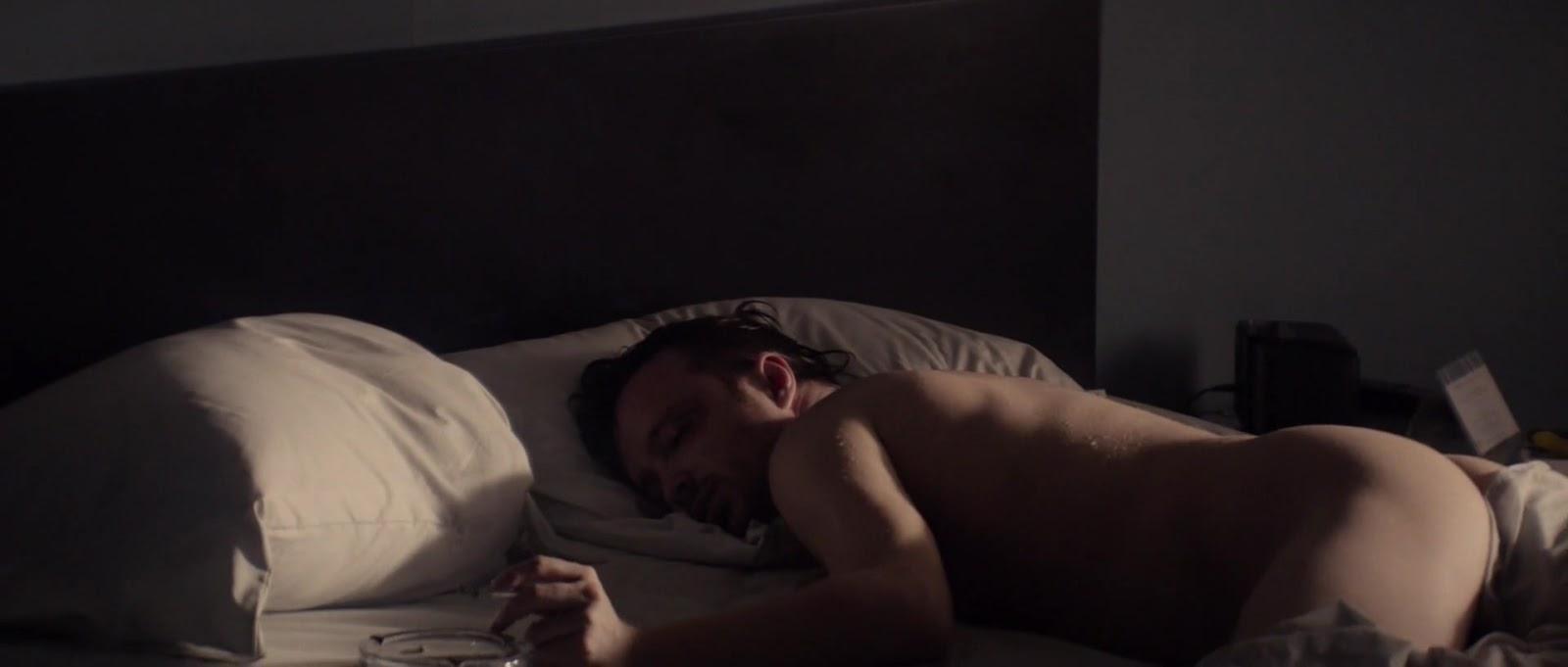 Nude aaron paul Aaron Carter