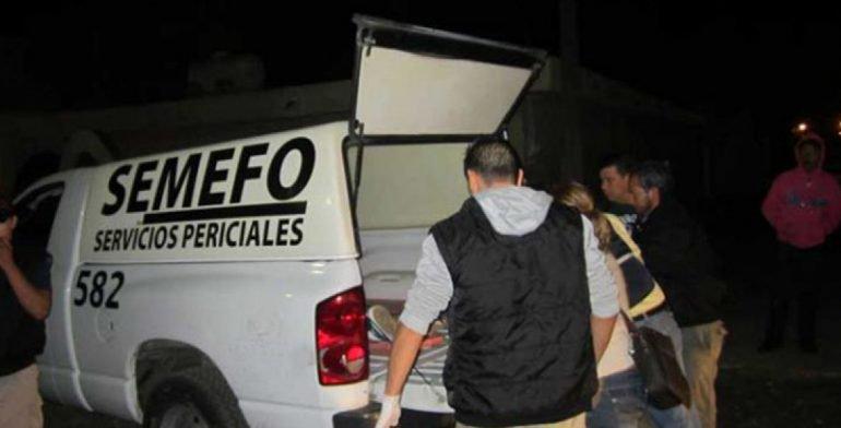 Ejecutan cobardemente a cinco integrantes de una familia en Queretaro