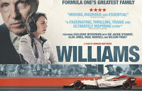 Williams film recenzja F1