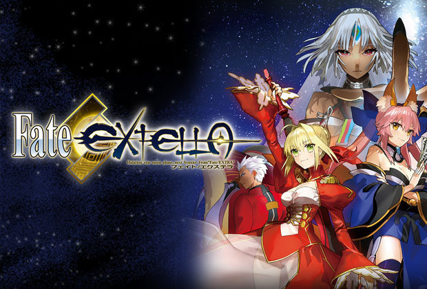 Fate/EXTELLA LINK Free Download