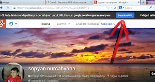 url profile google plus