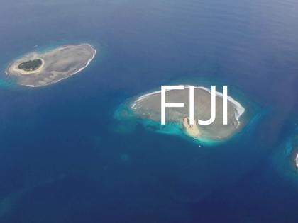 glutenfrei auf Fiji