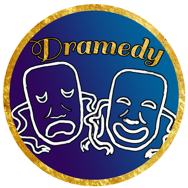 http://quillandslate.blogspot.com/search/label/dramedy