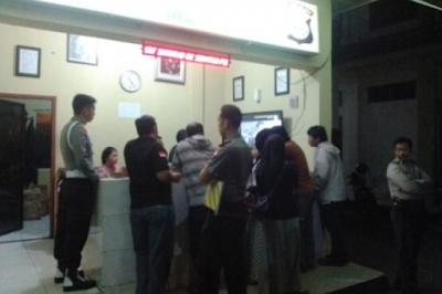 Uang Raib Dicopet, Pengunjung Toserba Batal Beli Sendal Lebaran