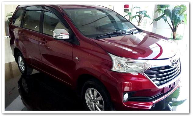Grand New Veloz Warna Merah Avanza 2017 Diler Toyota Surabaya Kelebihan Pertama Terletak Pada Segi Eksteriornya Ini Memiliki Beberapa Pilihan Yang Cukup Untuk Memenuhi Selera Konsumen