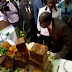 See Photos from President Mugabe's 93rd birthday celebration - Worlds Oldest President