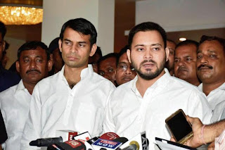 tejaswi-refuse-to-conflict-with-tej-pratap