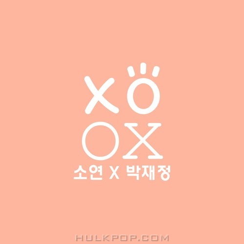 SOYEON, Parc Jae Jung – XOXO – Single (FLAC)