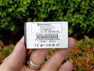 Baterai Original Motorola E398 E1 E650 T720 V810 New SNN5699A