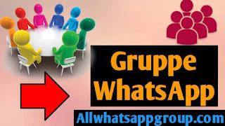 Gruppi Whatsapp Italia