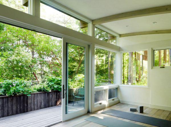 Desain Model Pintu Geser Rumah Minimalis