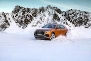 Legend of an Audi: Quattro
