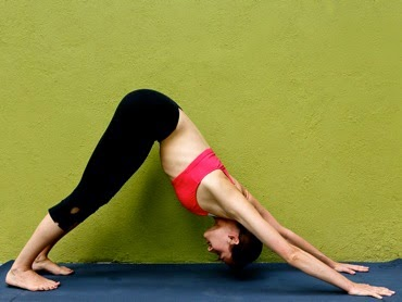 "yoga pose ""sun salutations surya namaskara""  easy recipes"