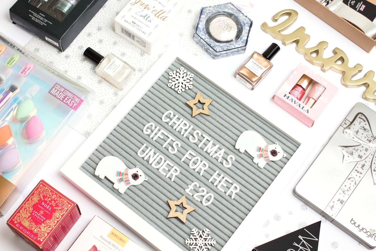 For the accessories fan. Letu0027s kick things off with the girl who loves to accessorise every outfit. When I was in London recently I popped into Kikki. & Gifts For Her Under £20 | Christmas Gift Guides 2017 | Hope Freedom ...