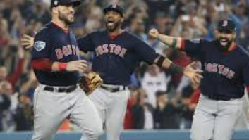 Will World Champion Red Sox Visit White House? Alex Cora Says 'We'll Talk About It'