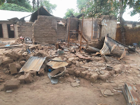 81 killed in herdsmen attack in Benue state