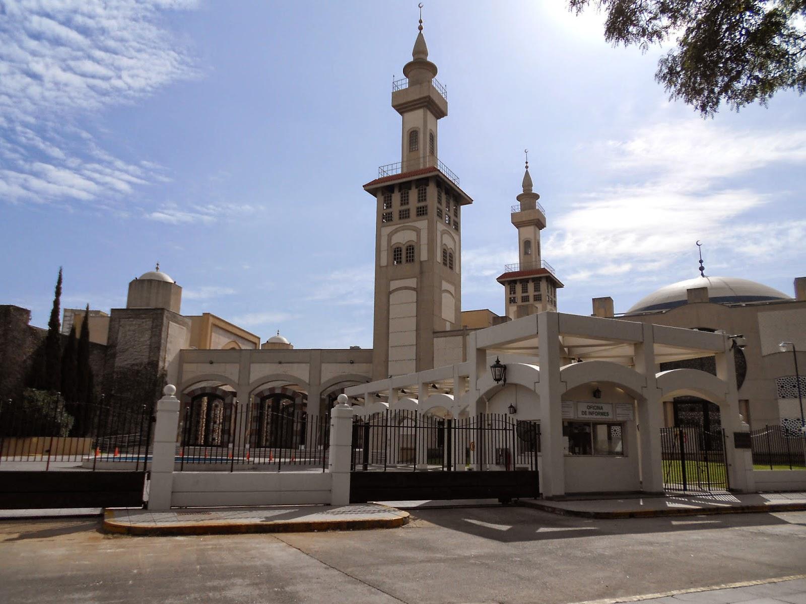 Centro Cultural Islâmico Rey Fahd em Buenos Aires