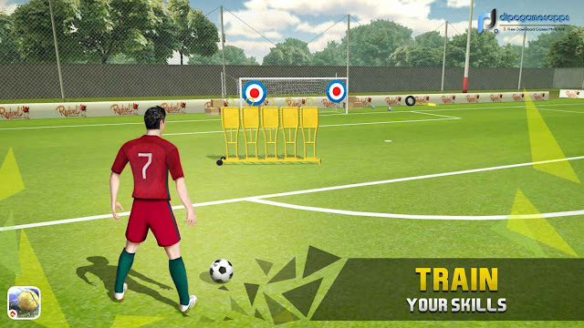 Download Soccer Star 2017 World Legend APK (MOD, Unlimited Money)