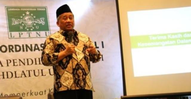 Mohammad Nuh Pimpin Dewan Pers Periode 2019-2022