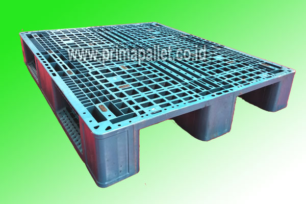 Jual Pallet Plastik Medium Duty EN4 1210.