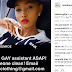 JOB OPPURTUNITY :  HUDDAH MONROE IN SEARCH OF AN ASSISTANT